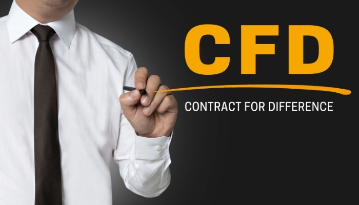 CFD trading and comparison of CFD brokers