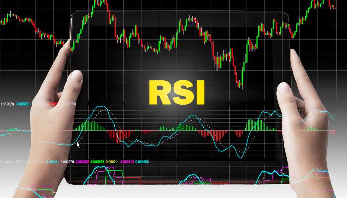 RSi indicator technical indicator